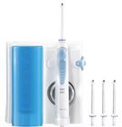 Oral-B Waterjet Munddusche mit 4 Aufsätzen für 35€ inkl. Versand (statt 44€)
