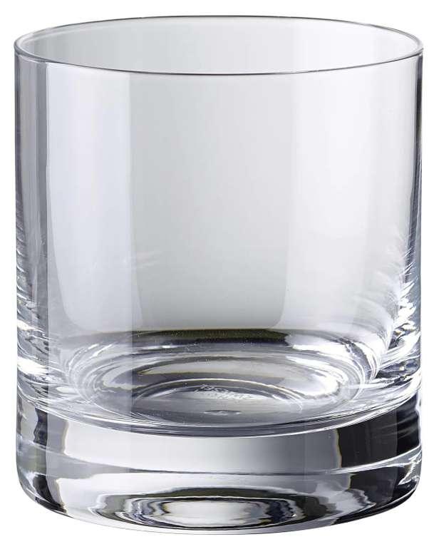 6er Pack Schott-Zwiesel Paris Whiskybecher für 21,41€ inkl. Versand (statt 30€)