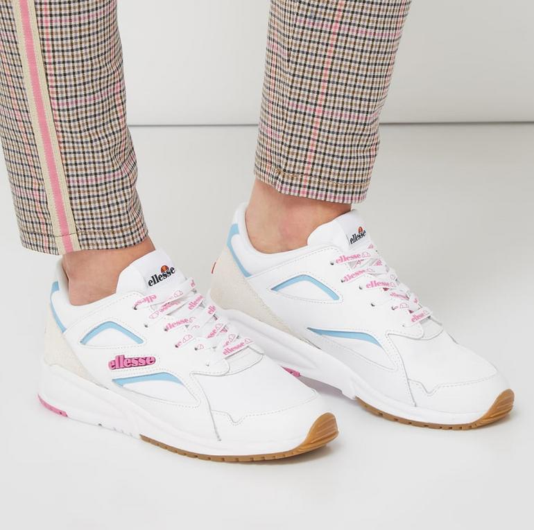 Peek & Cloppenburg*: 10% extra auf Einzelteile - z.B. Ellesse Sneaker für 62,99€