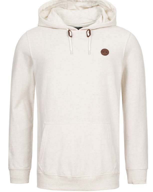 "Oakley ""Langley"" Hoodie Herren Kapuzen Sweatshirt in Weiß für 23,94€ inkl. Versand (statt 34€)"