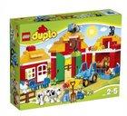 Lego - Duplo Großer Bauernhof für 37,99€ inkl. Versand (statt 45€)
