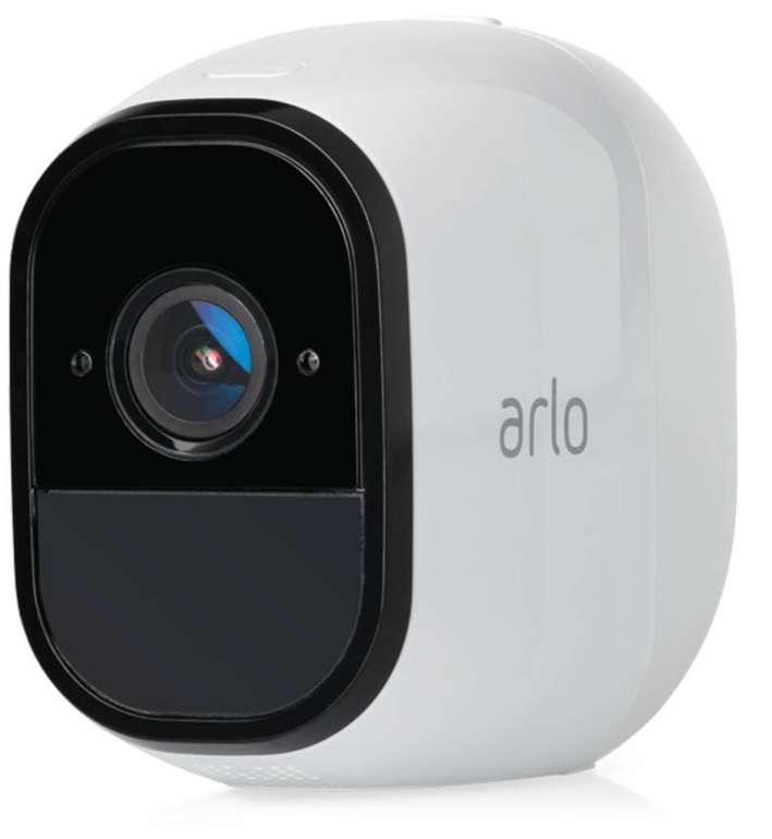Netgear Arlo Pro VMC4030 IP Überwachungskamera für 165€ inkl. VSK (statt 200€)