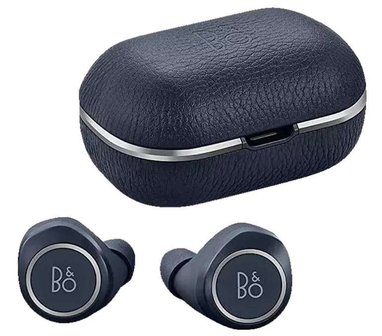 Bang & Olufsen Beoplay E8 2.0 True-Wireless-In-Ears (mit Ladeschale) für 90,19€ (statt 124€) - Newsletter!