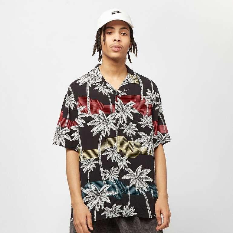"""Urban Classics """"Palm Tree Resort"""" T-Shirt für 20€ zzgl. Versandkosten (statt 27€)"""