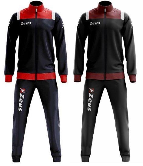 Zeus Tuta Herren Trainingsanzüge (versch. Modelle) für je 17,08€ inkl. Versand (statt 28€)