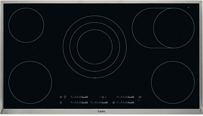 AEG HK 955070 X-B autarkes Glaskeramik Kochfeld für 468,99€ inkl. Versand (statt 603€)