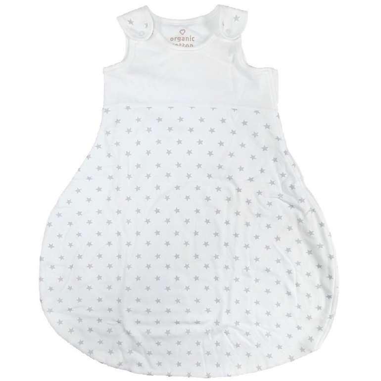 Pink or blue Babyschlafsack (70cm -110cm) für 19,94€ inkl. Versand (statt 25€)