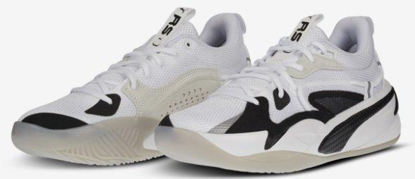 Puma RS-Dreamer Herren Sneaker in Weiß/Schwarz für 69,99€ inkl. Versand (statt 140€)