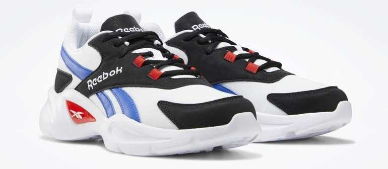 Reebok Classics Royal EC Ride 4 Unisex Sneaker für 25,50€ (statt 38€)