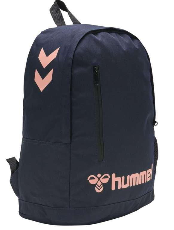 hummel hmlACTION Rucksack (vers. Farben) zu je 12,94€inkl. Versand (statt 16€)