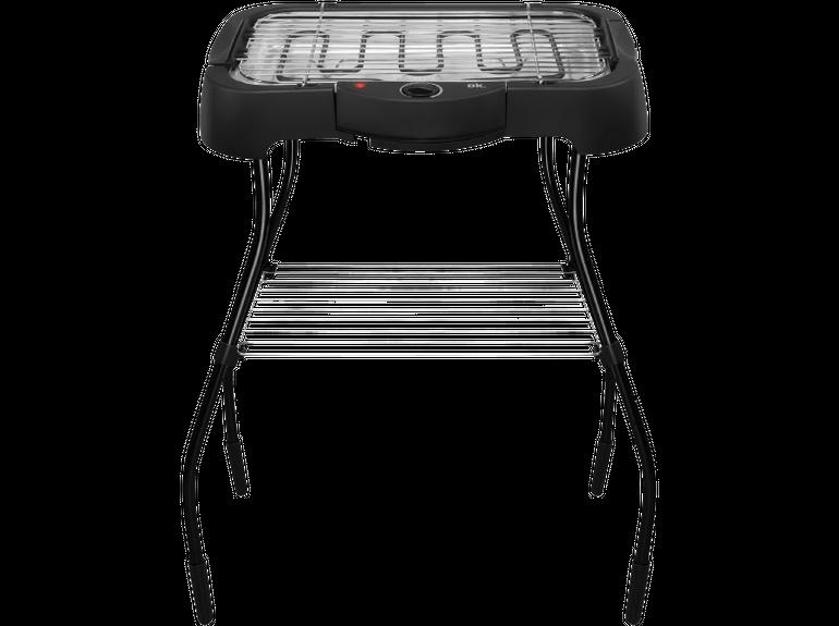 OK. OSG 3210 Elektrogrill (2000 Watt) für 27,99€ (statt 33€)