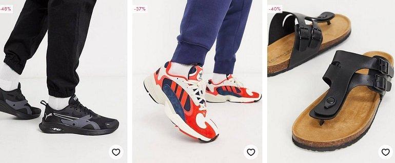 Asos Schuhe Sale Rabatt 2