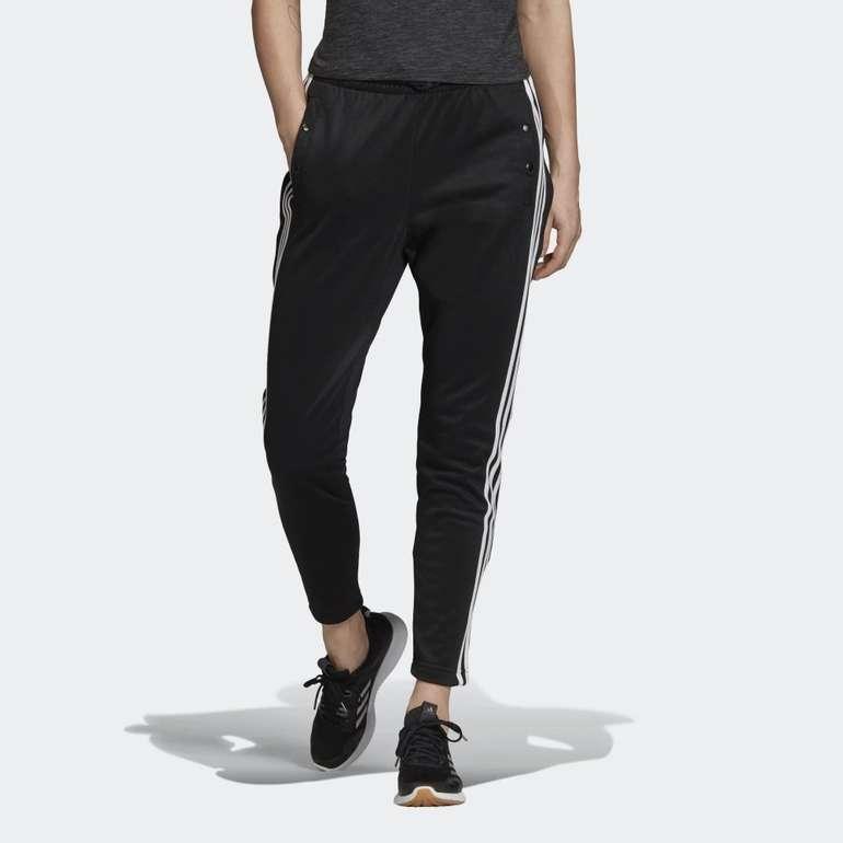 Adidas Damen ID 3-Streifen Snap Hose für 26,38€ inkl. Versand (statt 38€)