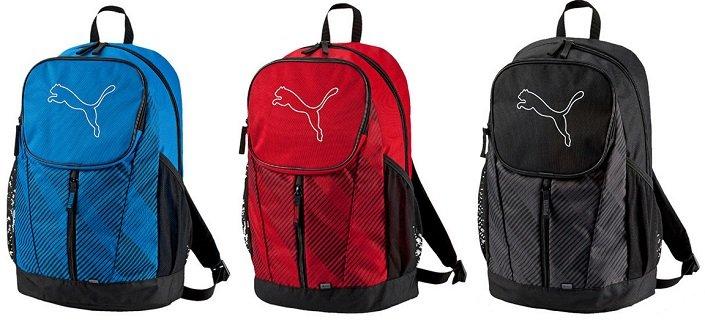 Puma Echo Rucksack in 3 Farben für je nur 12,95€ inkl. Versand (statt 29€)