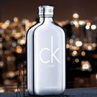 Duftprobe: Ck one Platinum Edition kostenlos testen