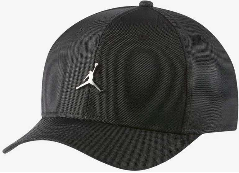 Jordan Jumpman Classic99 Metal Cap in schwarz oder rot für je 17,98€ (statt 27€) - Nike+ Membership!