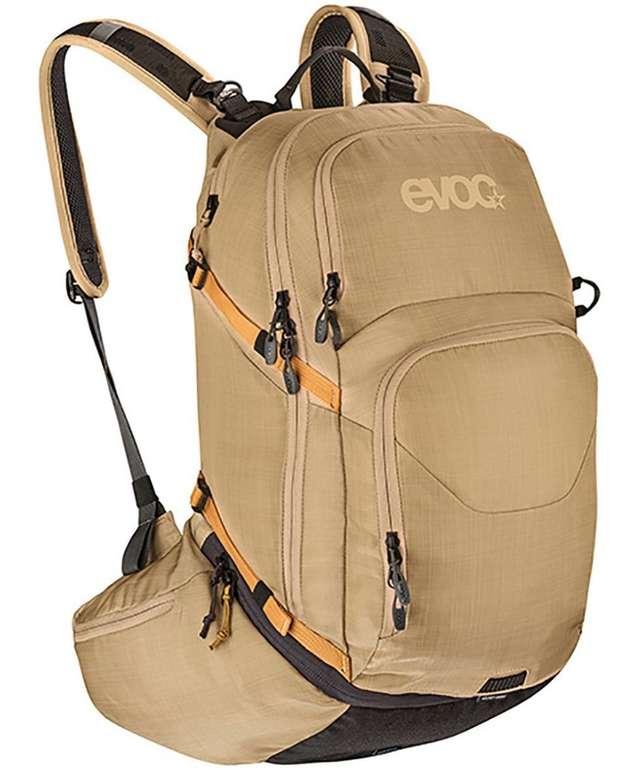 Bergzeit: Evoc Herren Rucksäcke zu starken Preisen - z.B Explorer Pro 26L Rucksack für 100,77€ inkl. Versand