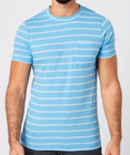 Jack & Jones Herren T-Shirt 'Klark' für 7,36€ inkl. Versand (statt 15€)