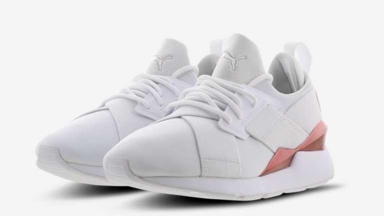 Puma Muse 2 Damen Sneaker für 39,99€ inkl. Versand (statt 60€)