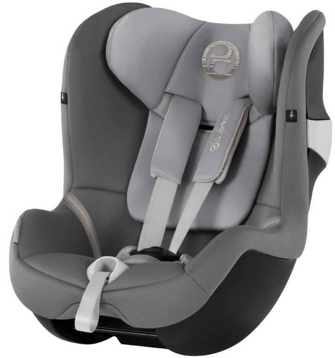 cybex GOLD Kindersitz Sirona M2 i-Size für 159,99€ inkl. Versand (statt 194€)