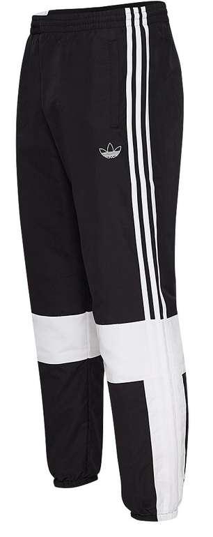 Adidas Originals Asymm Herren Trainingshose für 33,94€ inkl. Versand (statt 42€)