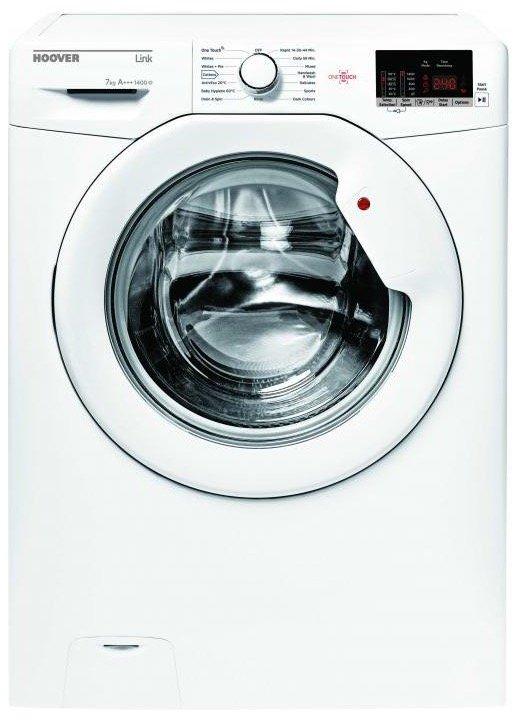 Hoover HL 1472 D3 Waschmaschine mit 7kg für 269,90€ inkl. Versand