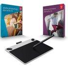 Wacom Intuos Pen S Grafiktablett + Photoshop/Premiere 13 für 63,95€