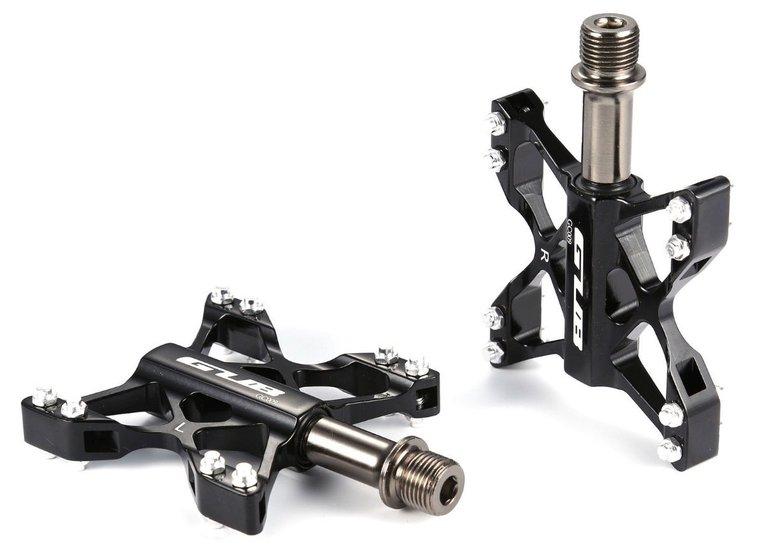 GUB GC009 Aluminium-Fahrradpedale für 16,49€ inkl. Versand