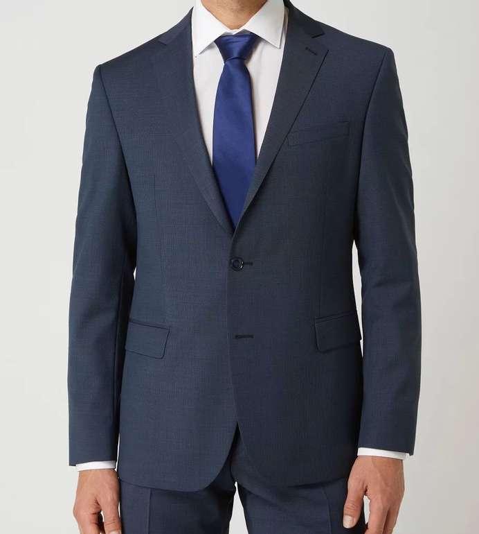 ANSON'S Weekend-Deal mit 25% Rabatt auf tausende Artikel - z.B. Strellson Rick Jans Anzug für 247,49€