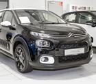 Gewerbe-Leasing: Citroën C3 PureTech 82 Shine für 65€ mtl. (LF: 0,32)