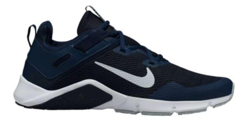 35% Rabatt auf alle Schuhe bei my-sportswear, z.B. Nike Legend Sneaker für 38,99€ (statt 60€)