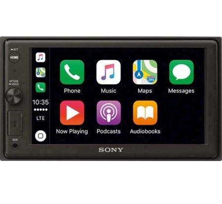 """Sony XAV-AX1000 Autoradio mit 6,2"""" Touchscreen für 189,98€ inkl. Versand (statt 219€) - Newsletter Gutschein"""