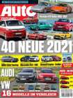 Auto Zeitung im Jahresabo für 82,10€ + z.B. 80€ Bestchoice Gutschein