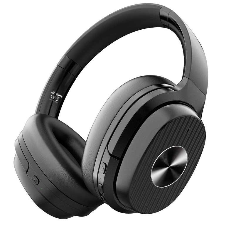 Eksa E5 Active Noise Cancelling Bluetooth Kopfhörer für 15,20€ inkl. Versand