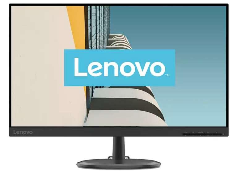 Lenovo D24-20 Full-HD Monitor mit 23,8 Zoll für 90,16€ inkl. Versand (statt 104€) - Newsletter