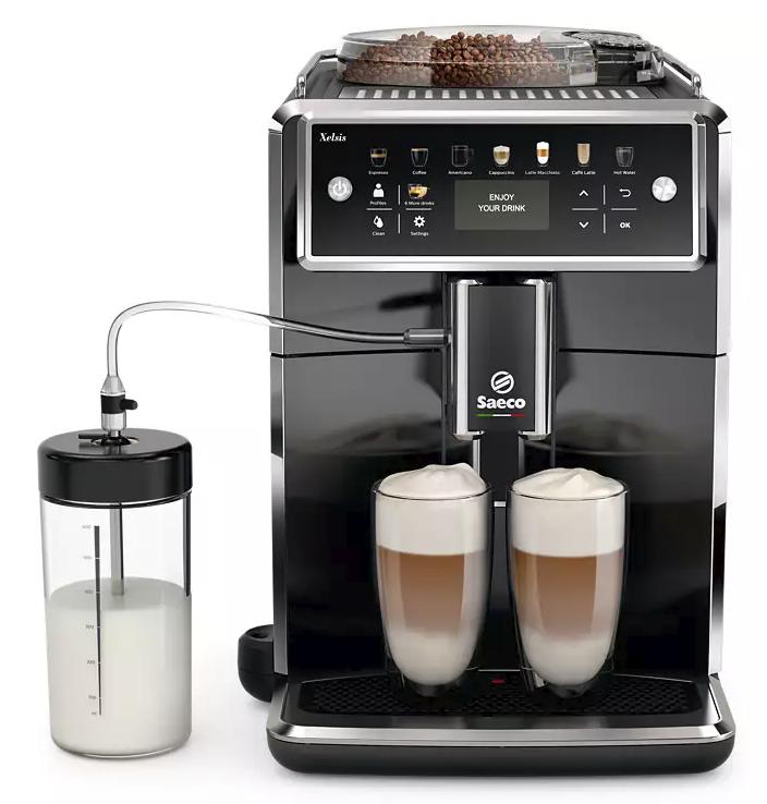 Philips Shop: 20% Rabatt auf ausgewählte Artikel, z.B. Saeco Xelsis Kaffeevollautomat SM7580/00 für 871,99€ inklusive Versand