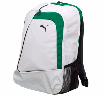 Puma UBS evoPOWER Football Backpack Rucksack für 19,94€ (statt 24€)