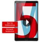 """Huawei MediaPad M5 8,4"""" LTE Tablet (29€) + Telekom Tarif mit 10GB LTE für 19,99€"""