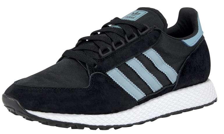 Otto: 20% Rabatt auf Mode + versandkostenfrei z.B. Adidas Originals Forest Grove für 39,99€