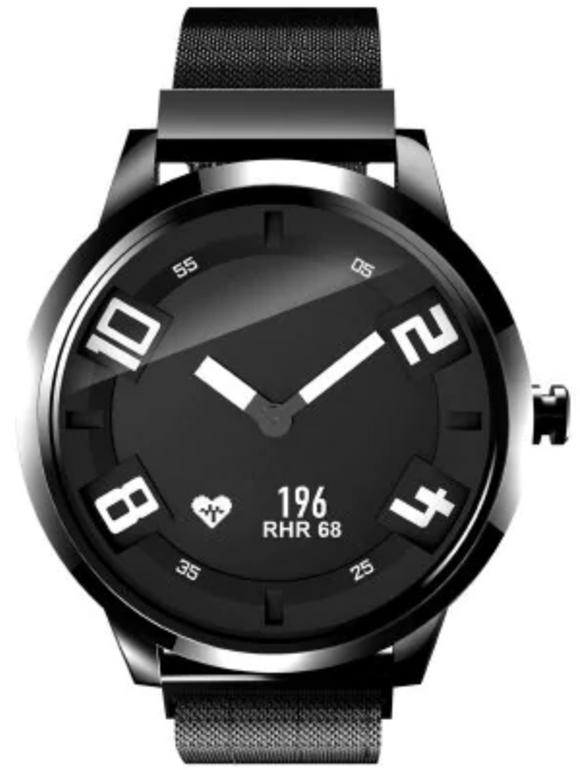 Lenovo Watch X - Bluetooth Smartwatch für 43,95€ inkl. Versand (statt 57€)