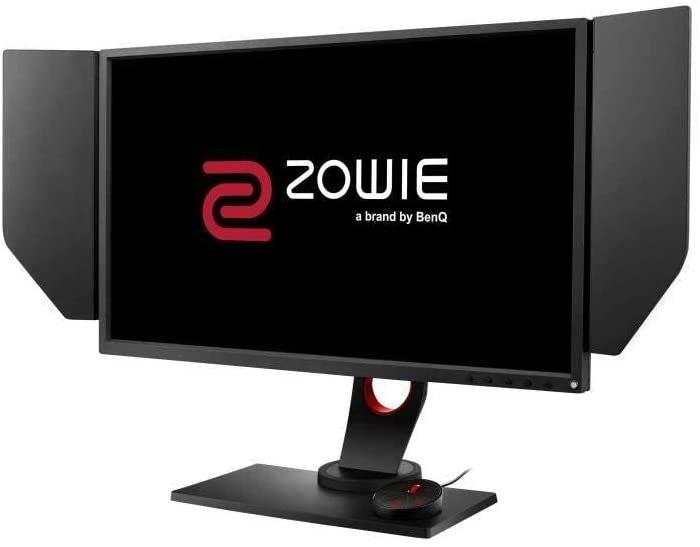 """BenQ Zowie XL2546 - 24"""" Gaming Monitor (DyAc, Black eQualizer, 1ms Reaktionszeit, Shields) für 376,99€ (statt 471€)"""