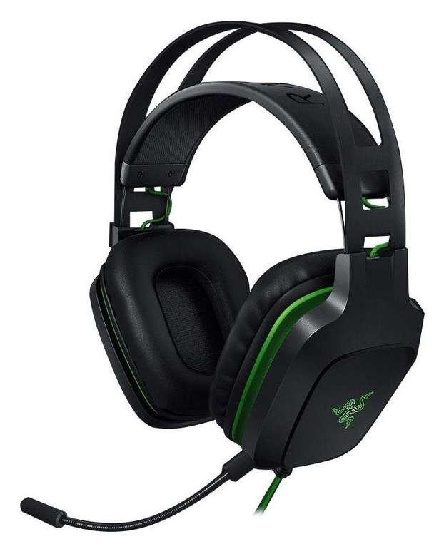 Razer Gaming Headset Electra USB V2 für 21,60€ inkl. Versand (statt 44€)
