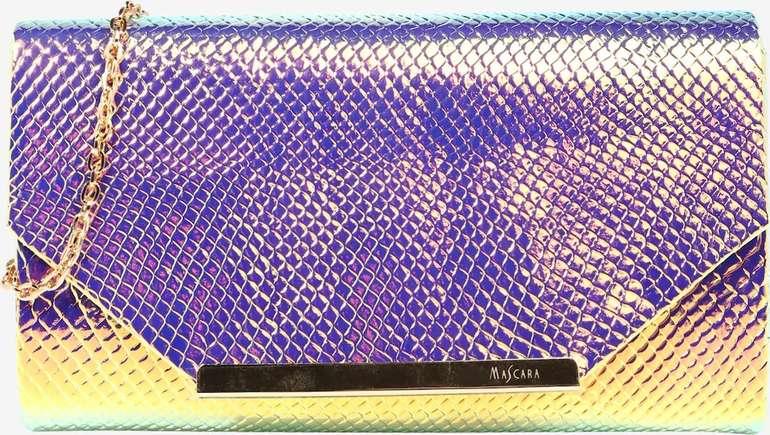 Mascara Schultertasche für 12,67€ inkl. Versand (statt 22€)