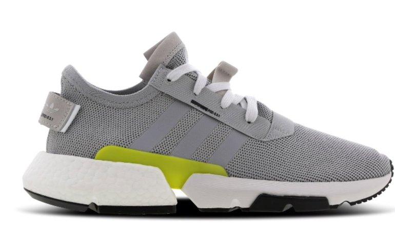 Adidas Pod-S3.1 in Grau (Gr. 40 bis 46) für 49,99€