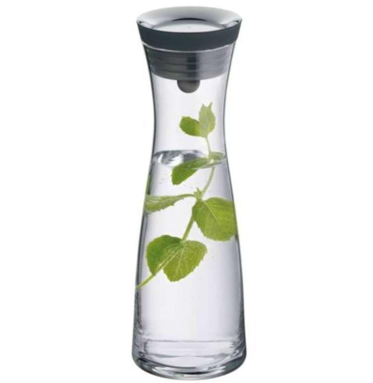 eBay: 20% Rabatt auf Kochgenuss mit WMF & Silit - z.B. WMF Basic Wasserkaraffe für 22,99€