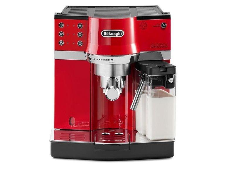 """De'Longhi Espressomaschine """"EC 860.R"""" mit Milchaufschäumer für 199€"""