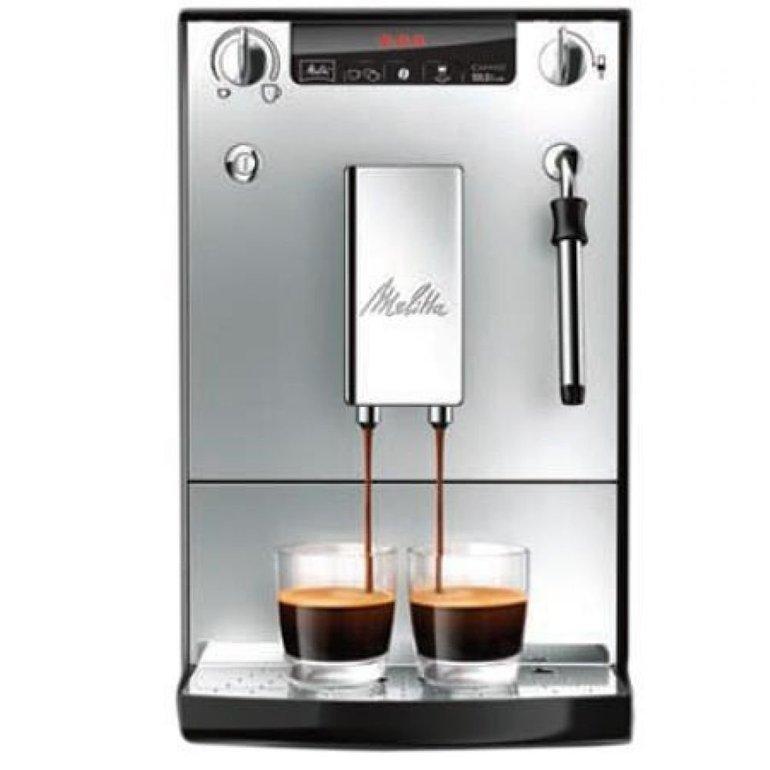 Melitta E 953-102 Solo & Milk Kaffeevollautomat für 249€ (statt 277€)