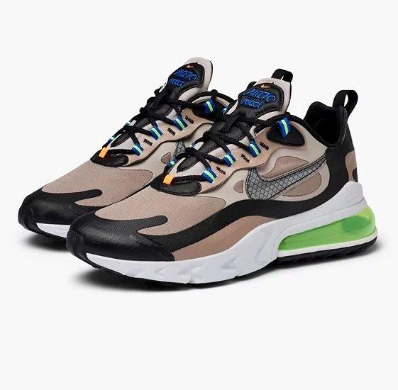 Air max 270 react Sneaker Ausverkauf ab 79,50€ zzgl. Versandkosten