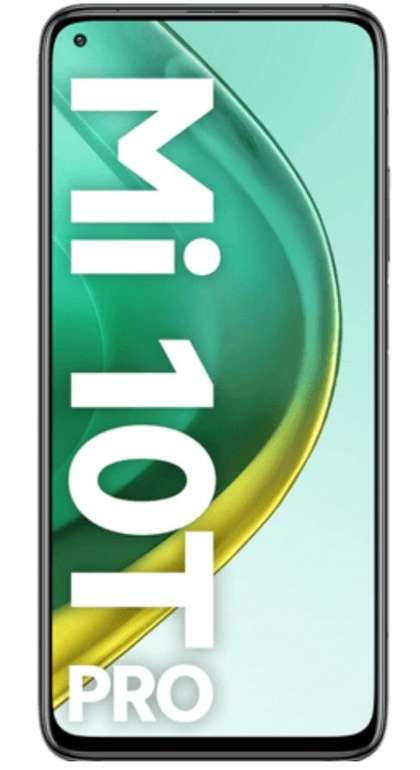 Xiaomi Mi 10T Pro 128GB (1€) + o2 Super Select S Allnet und SMS Flat mit 6GB LTE für 19,99€ mtl.