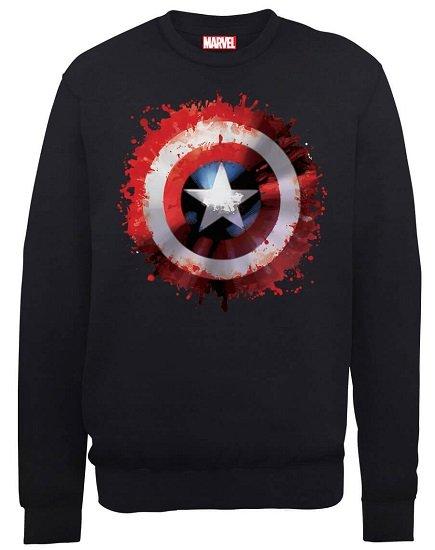 Zavvi: Marvel Sweater für 16,99€ / Hoodies ab 19,99€ inkl. Versand